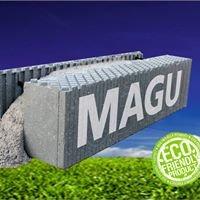 MAGU Bausysteme GmbH