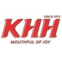 KHH Double Lion Fruit Juice Mfg. Sdn Bhd