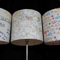 Unique Handmade Lampshades