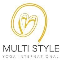 Multi Style Yoga International