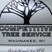 Competitive Tree Service