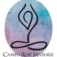 Cameo Rose Massage
