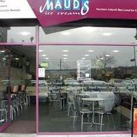 Mauds Moments Monkstown
