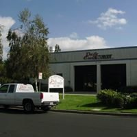 Pacific Coast Auto Body