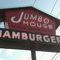Jana`s Jumbo House
