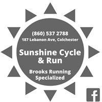 Sunshine Cycle & Run