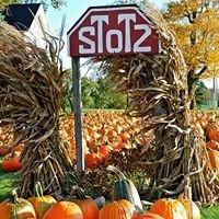 Stotz's Stand