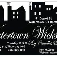 Watertown Wicks
