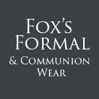 Fox's Formal & Communion Wear