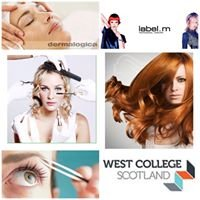 West College Scotland Paisley Campus Hair & Beauty