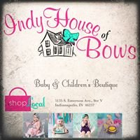 Indy House of Bows