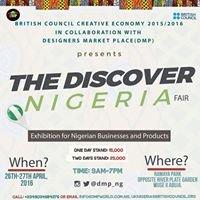 Designers Marketplace Nigeria