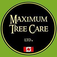 Maximum Tree Care ltd.