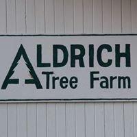 Aldrich Tree Farm of Belmond, Iowa
