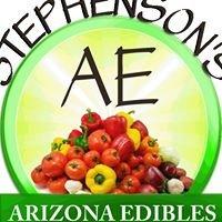 Arizona Edibles