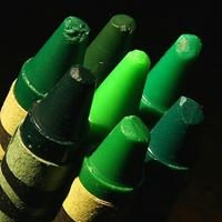 The Green Crayon Preschool