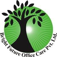 Bright Future Office Care Pvt.Ltd.