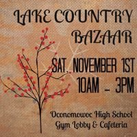 Lake Country Bazaar