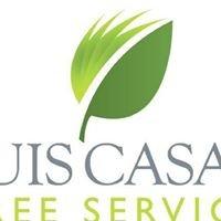 Luis Casas Tree Service & Landscaping