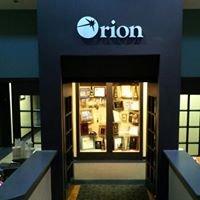 Orion Building Corporation