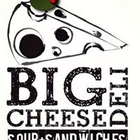 The Big Cheese Deli