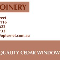 Laba Joinery