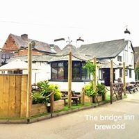 The bridge inn brewood