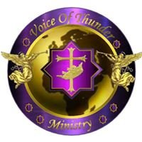 Voice of Thunder Ministry Inc.