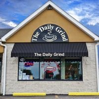 The Daily Grind, Girard