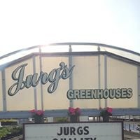 Jurg's Greenhouses
