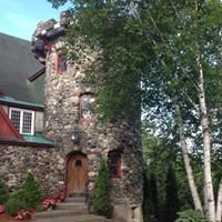 The Castle Inn and Restaurant, Perth-Andover N.B.