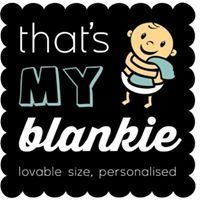 That's My Blankie
