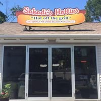 Sahadi's Hotties
