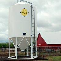 FCS mfg. Inc.