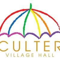 Culter Village Hall
