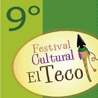 Festival Cultural EL TECO