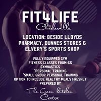 Fit4Life Health & Fitness Club