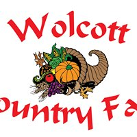 Wolcott Country Fair