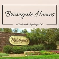 Briargate Homes in Colorado Springs
