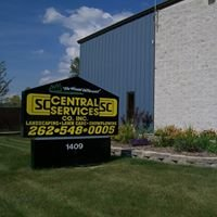 Central Services Company, Inc.