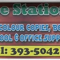 Expose Stationery Supplies