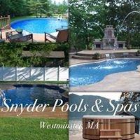 Snyder Pools & Spas, Inc.