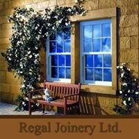 Regal Joinery