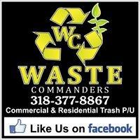 Waste Commanders