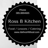 Ross B Kitchen