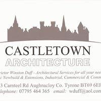 Castletown Architecture
