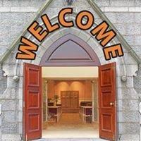 Mannofield Church