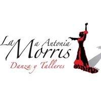 """Danza y Talleres Maria Antonia """"La Morris"""""""