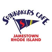 Spinnakers Cafe