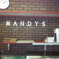 Mandy's Pizza and Sub Shop